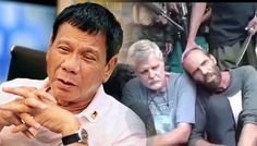 #Duterte, #News Duterte: P50-M Ransom Was Paid To Free Norweigan From Abu Sayyaf - http://wp.me/p5GV1p-2WH
