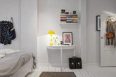 Soluciones para pisos pequeños | Decorar tu casa es facilisimo.com