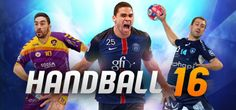 Handball 16 Free Download - Download Latest PC Games for Free - Gamesena.com Fifa 14 Download, Latest Pc Games, Realistic Games, Free Pc Games, Pc System, Mario, Challenges, System Requirements, Gaming