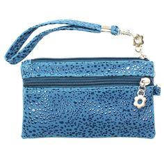 Fashion PU #wallet $8