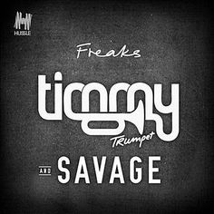I just used Shazam to discover Freaks  by Timmy Trumpet & Savage. http://shz.am/t143179984