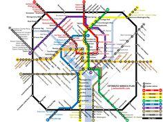 Washington Metro Subway Map.121 Best Metro Rail Maps Images Underground Map Subway Map Maps