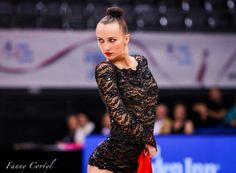 Ganna Ritzadinova Stoccarda 2015 ribbon