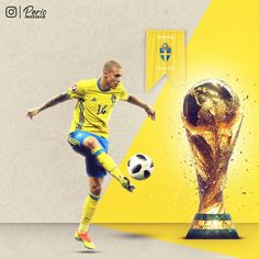 Sweden FIFA WORLD CUP 2018