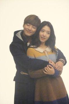Flower Boy Next Door ♥ Park Shin Hye ♥   Yoon Shi Yoon