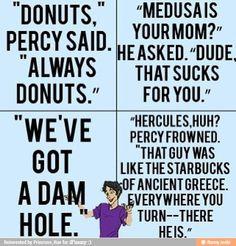 Percy Jackson from Mark of Athena, Heroes of Olympus series. Percy Jackson Quotes, Percy Jackson Books, Percy Jackson Fandom, Magnus Chase, Solangelo, Percabeth, Jason Grace, Rick Riordan Books, Heroes Of Olympus