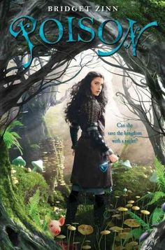 Sixteen-year-old Kyra, a talented potions master, is the only person who knows her kingdom is on the verge of destruction-which means she's the only one who can save it. With no other choice, Kyra dec