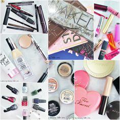 My Glam Girl Picks for the Holiday Season with Ulta Beauty | Notes from My Dressing Table .com *sponsored