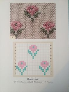 Cutest flower pattern ever. Very sweet with only one on each sleeve.