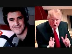 Trump Hannity interview on Obama birth certificate, Rezko land deal