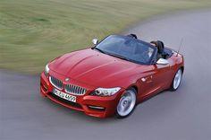 2010 BMW E89 Z4 sDrive35is Image