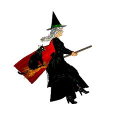 Halloween Gifs images and Graphics. Halloween Pictures and Photos. Halloween Gif, Halloween Pictures, Happy Halloween, Witch Pictures, Halloween Witches, Halloween Ideas, Witch Room, Flying Witch, Romantic Pictures