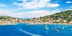 La #CostaAzzurra: il blu dei vostri sogni #cruise #cruisetips #traveltips #viaggi #vacanze #consigli #cruisefriend #blog