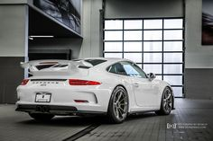 2014 Porsche 911 GT3 | by Kevin Uy Photos