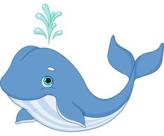 Helena Whale Stickers, Animal Stickers for Kids Discount Fish Drawings, Cartoon Drawings, Cute Drawings, Whale Pictures, Pictures To Draw, Cartoon Whale, Cartoon Pics, Clipart, Dolphin Painting