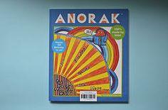 ANORAK - Happy
