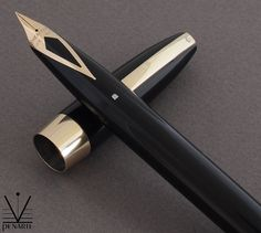 Sheaffer PFM III Black, ca. 1959   Penarte - Fine Vintage Pens