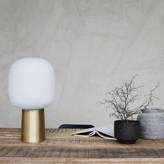 Lámpara de mesa Note