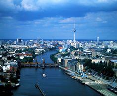 Berlin , germany