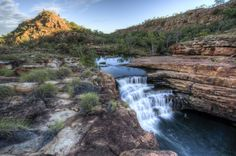 Gibb River Road, Western Australia. | 29 Places In Australia You Need To Visit Before You Die