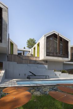 Gallery of Individual House / N+B Architectes - 13