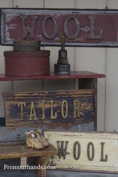 Dean Hicks Antiques & Signs