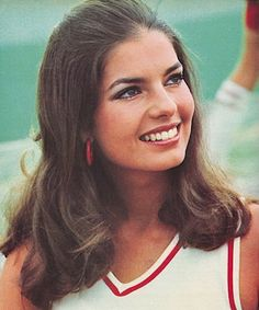 Sela Ward in youth