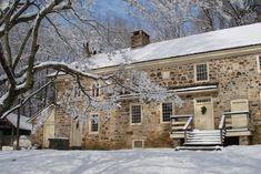 11. Colonial Pennsylvania Plantation, Newton Square