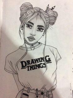 Amazing drawing! <3