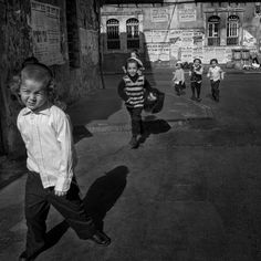 Portrait of Childhood by Corot2  on 500px