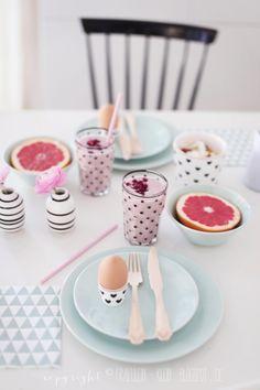 Srta. Pequeña: 3 Recetas Para El almuerzo del domingo y Mucho corazón ;-)