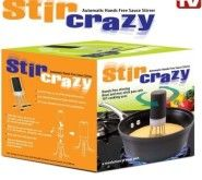 Stir Crazy As Seen On TV --- New Releases 24 Hour Deals Buy Five Star Products With Up To 90% Discount