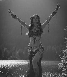 The Goddess! #BackToEden #Blog #Goddess
