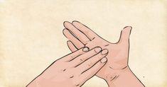 Al poner los dedos en esta posición, pasa algo en tu mente que te ayuda con múltiples padecimientos Mudras, Reiki, Peace, Yoga, Fitness, Finger, Yoga Meditation, Meaning Of Dreams, Boutique Hair Bows