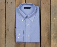 The Gadwall Gingham from Southern Marsh - Wrinkle-Free - Collegiate - Southern Methodist University