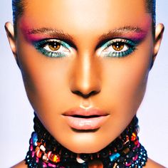 Make-up trends herfst/winter 2013