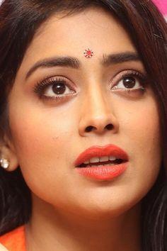 South Actress, South Indian Actress, Indian Bollywood Actress, Indian Actresses, Beautiful Lips, Beautiful Bride, Indian Eyes, Bollywood Designer Sarees, Navel Hot