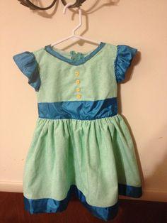 Katerina Kittycat's dress. Daniel tigers neighborhood