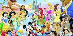 Can You Name 99 Disney Characters?