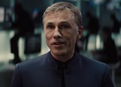 Franz Oberhauser/Ernst Stavro Blofeld  (Christoph Waltz)  SPECTRE  2015    Scheme: Apparently jealous that his dad liked a young James Bond better than him, Franz Oberhauser kills his father and fakes his own death, reemerging as Blofeld to secretly manipulate every last facet of 007's life (and, retroactively, of the three previous films) forming the shadowy criminal organization called SPECTRE in the process (ugh.)    How He Dies: He doesn't. Blofeld crawls away from a helicopter crash…
