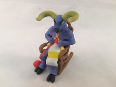 Minotaur.  Don't know where he got that ball of yarn? Want me to give you a clew?