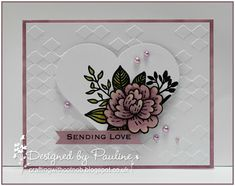 Crafting with Cotnob, Apple Blossom Floral Sentiments Stamp Set, Crafter's Companion, CraftStash, Craftwork Cards Stamp Club, Cuttlebug, Die Cutting, Embossing, Spectrum Noir Illustrator Pens, X-Cut