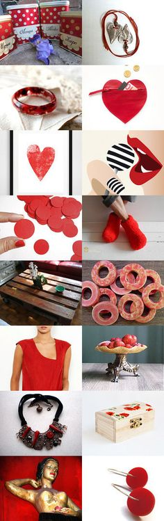 Best Gifts by Laura P. on Etsy--Pinned+with+TreasuryPin.com