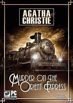 Murder on the Orient Express. Asesinato en el Orient Express