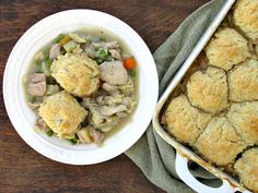 ... Biscuit Recipes on Pinterest | Biscuits, Biscuit pot pie and Peach