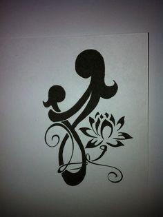 Hopefly: Tattoogestaltung - komme nicht weiter mit dem Motiv - bitte Hilfe