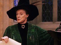24 Transfigured Facts About Professor Minerva McGonagall