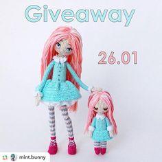 #mintbunny_giveaway @mint.bunny 💫💫💫