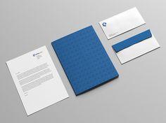 Extracubic Logo Design & Branding by Elitivia | Creative Agency - Launceston Tasmania
