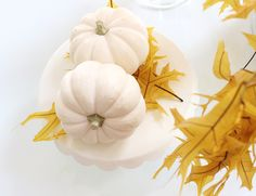 Fall Home Tour 2016: 17 Talented Bloggers - Happy Happy Nester